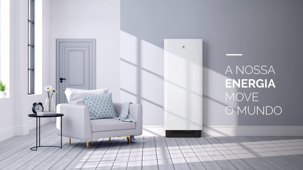 Ampere Energy Portugal