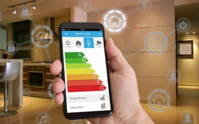 Eficiência energética de uma casa: o que é e como aumentar?
