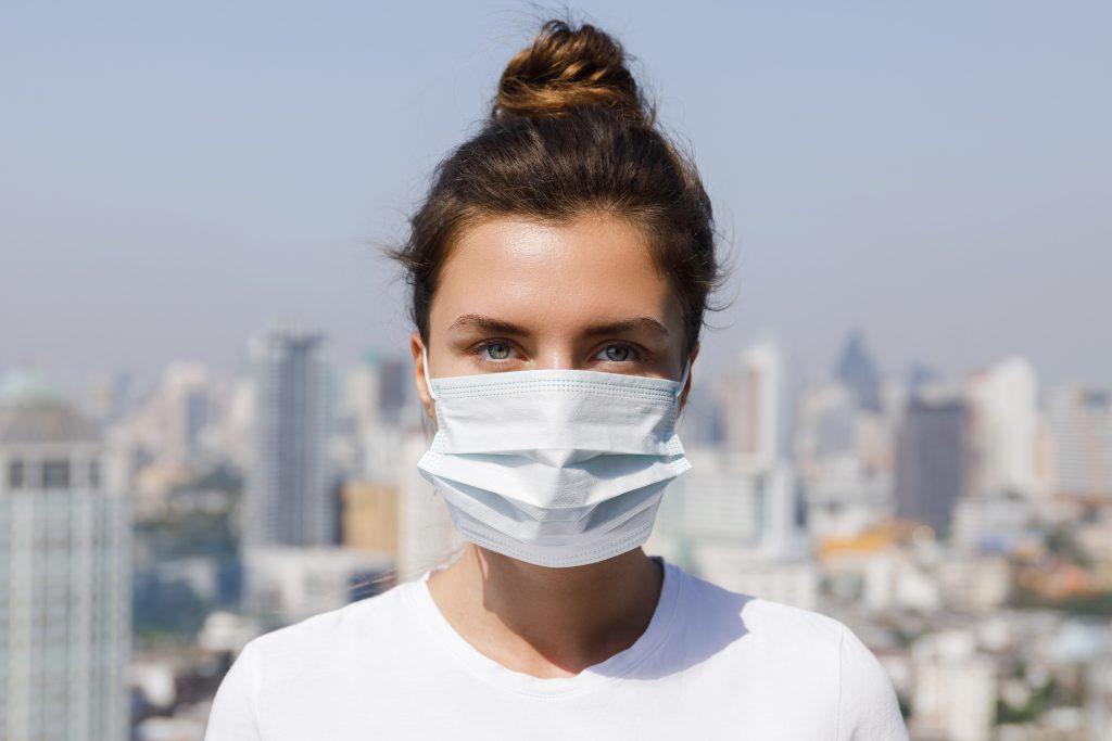 Conhece a qualidade do ar que respira